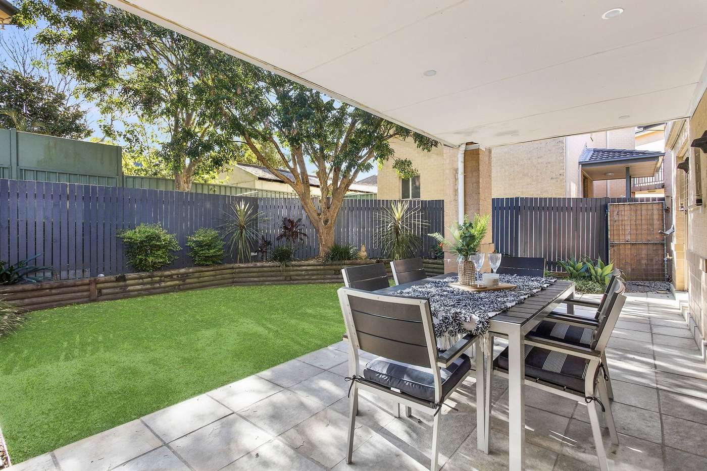 Main view of Homely unit listing, 7/31-33 Hotham Road, Gymea NSW 2227