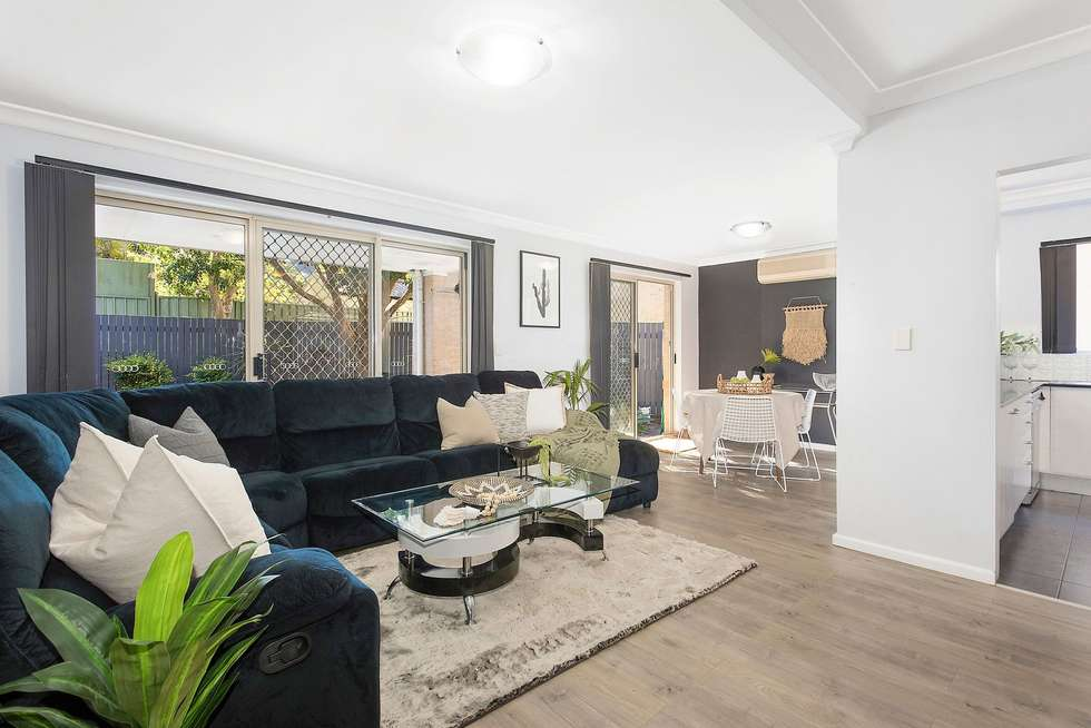 Second view of Homely unit listing, 7/31-33 Hotham Road, Gymea NSW 2227