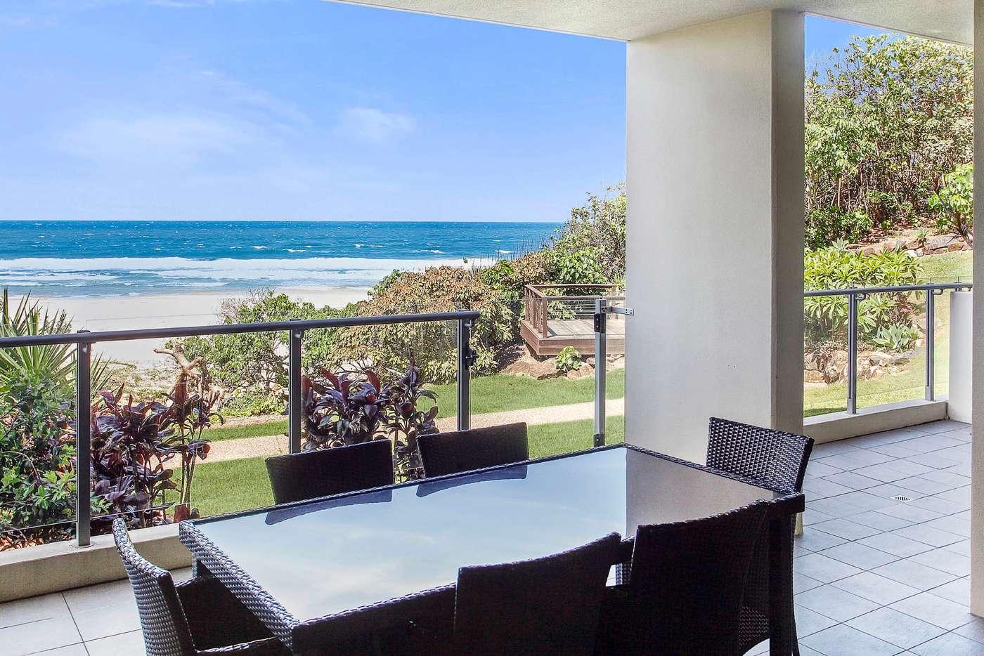 Main view of Homely apartment listing, 3/2-6 Pandanus Parade, Cabarita Beach NSW 2488