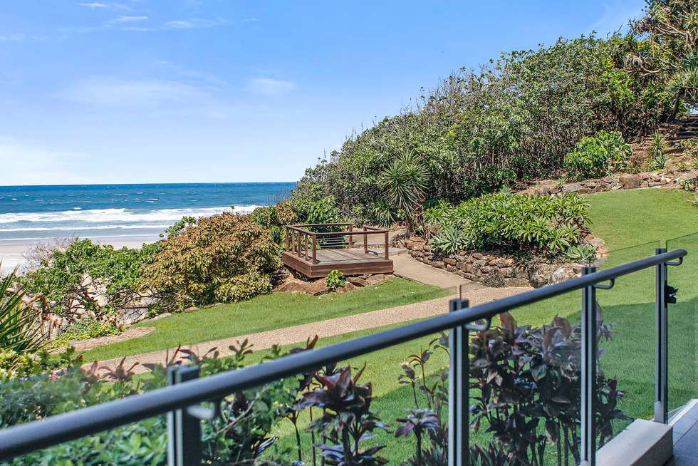 Second view of Homely apartment listing, 3/2-6 Pandanus Parade, Cabarita Beach NSW 2488