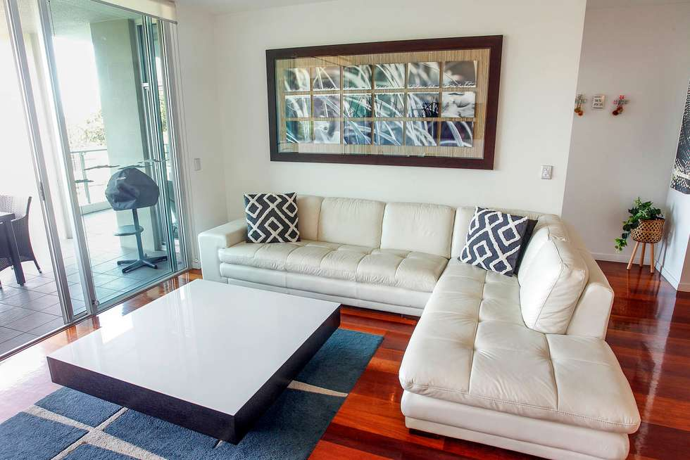 Fourth view of Homely apartment listing, 3/2-6 Pandanus Parade, Cabarita Beach NSW 2488