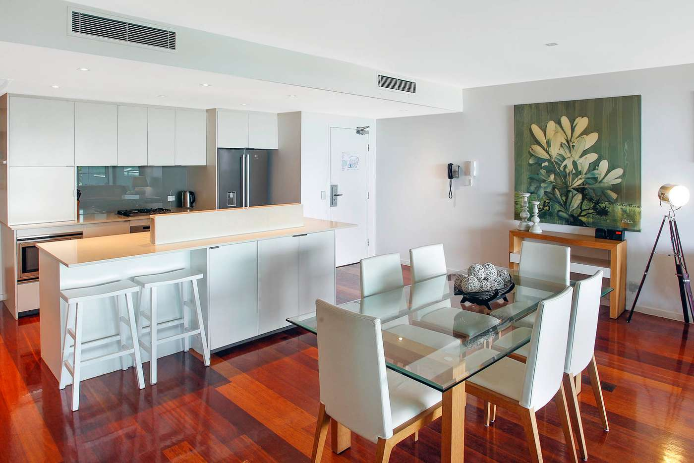 Sixth view of Homely apartment listing, 3/2-6 Pandanus Parade, Cabarita Beach NSW 2488