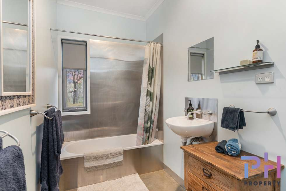 Second view of Homely house listing, 50 Fadersons Lane, Mandurang VIC 3551