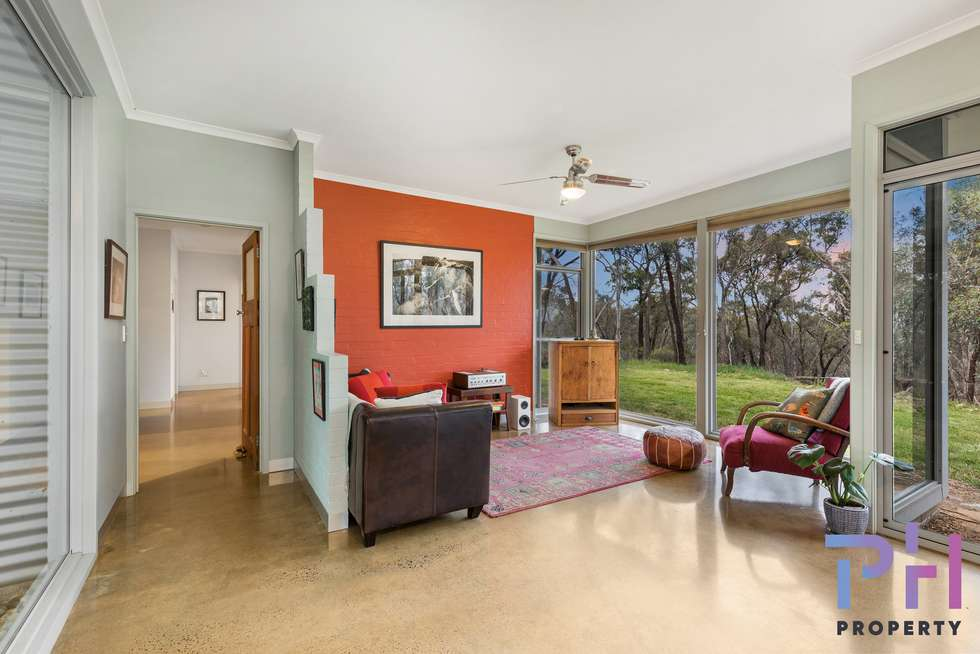 Fourth view of Homely house listing, 50 Fadersons Lane, Mandurang VIC 3551
