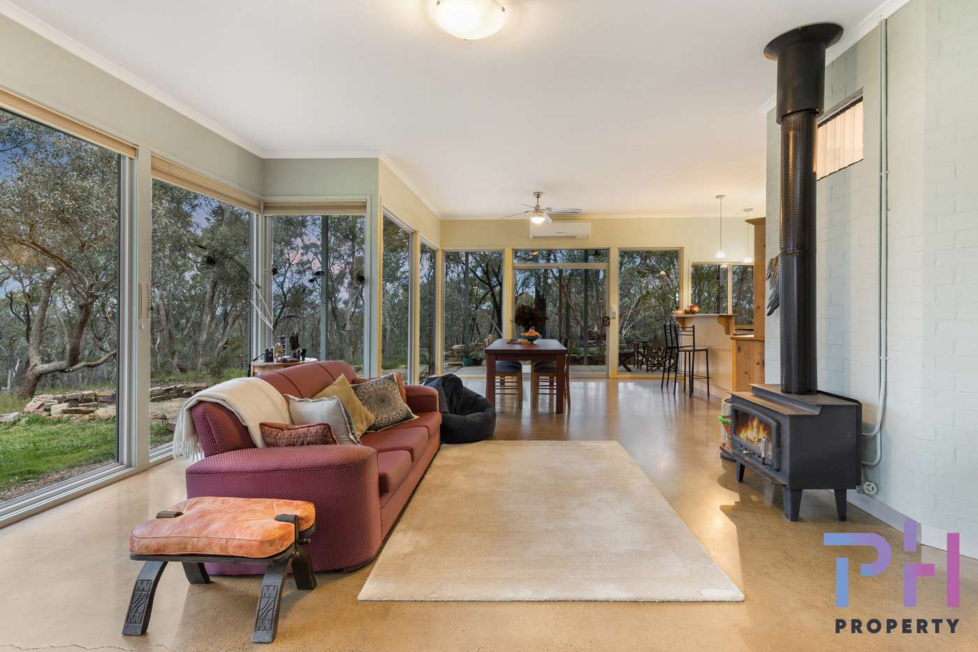Fifth view of Homely house listing, 50 Fadersons Lane, Mandurang VIC 3551