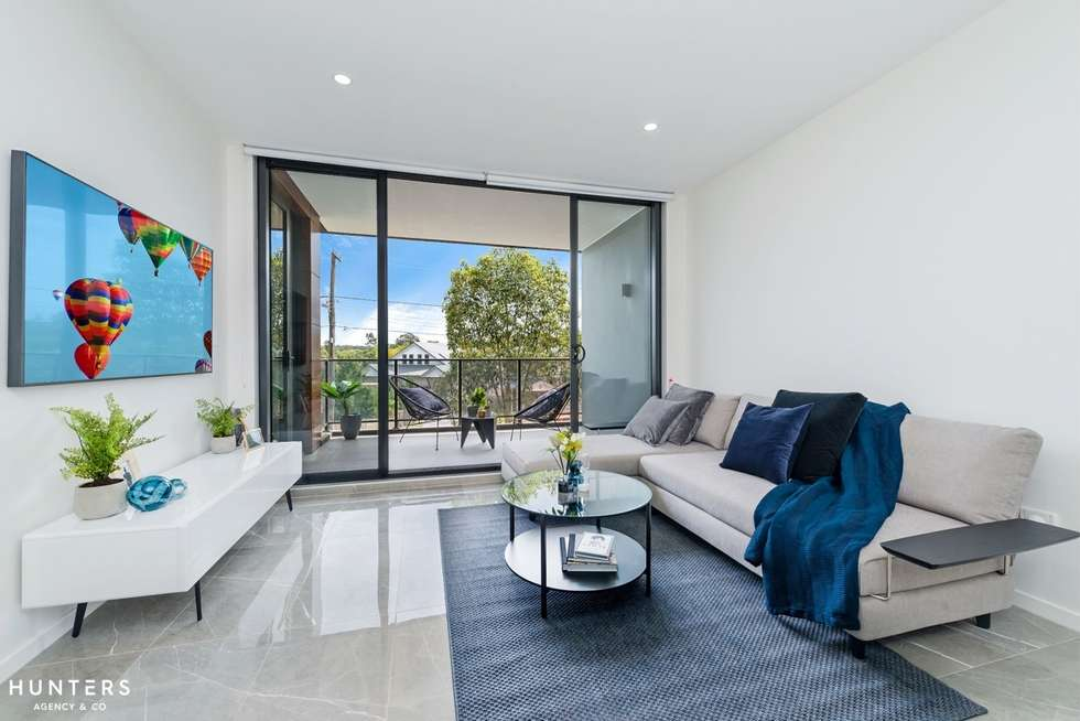 Fourth view of Homely apartment listing, 9/127 Pennant Street, North Parramatta NSW 2151