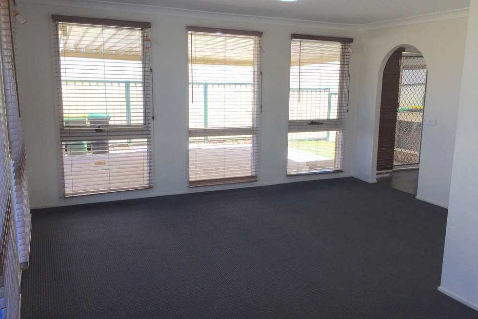 Fifth view of Homely house listing, 55 Warburton Crescent, Werrington County NSW 2747