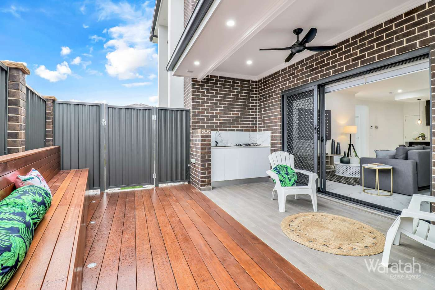 Fifth view of Homely house listing, 24 Deguara Street, Schofields NSW 2762