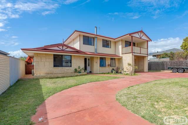 94A Leighton Road, Halls Head WA 6210
