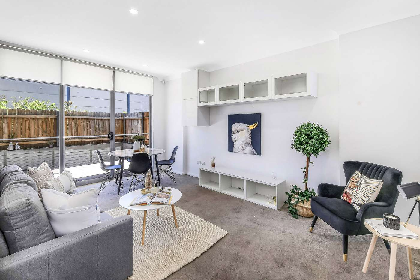 Main view of Homely apartment listing, 31/23-39 Telopea Avenue, Homebush West NSW 2140