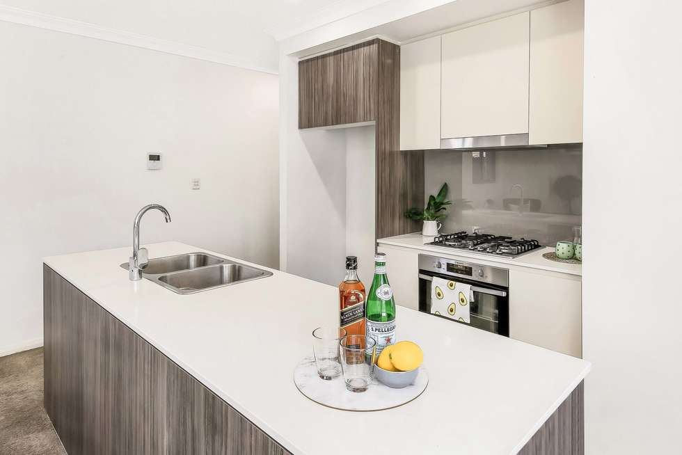 Second view of Homely apartment listing, 31/23-39 Telopea Avenue, Homebush West NSW 2140