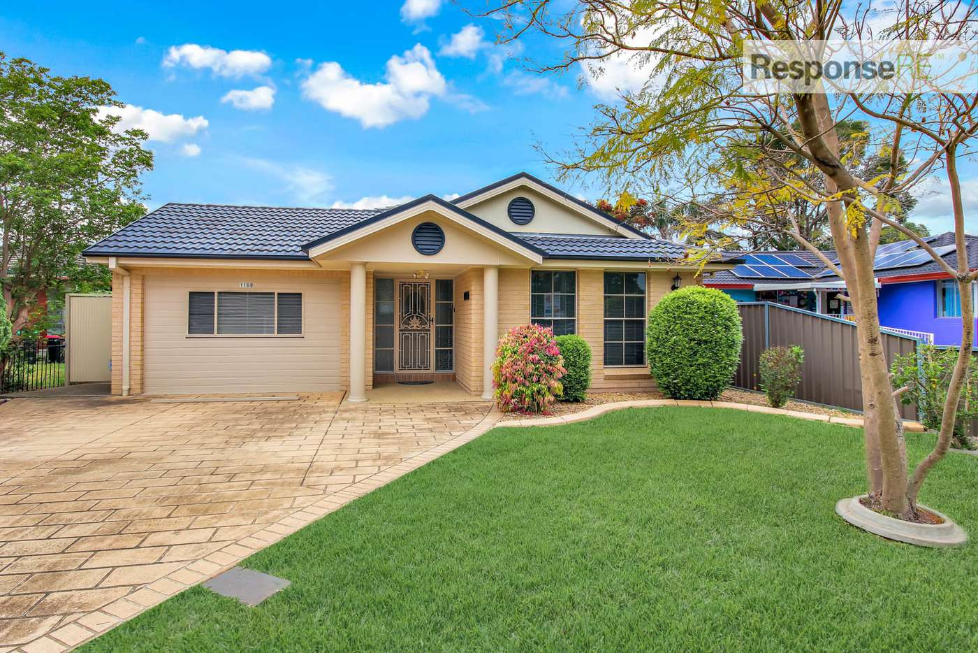 Main view of Homely house listing, 116 Woodriff Street, Penrith NSW 2750