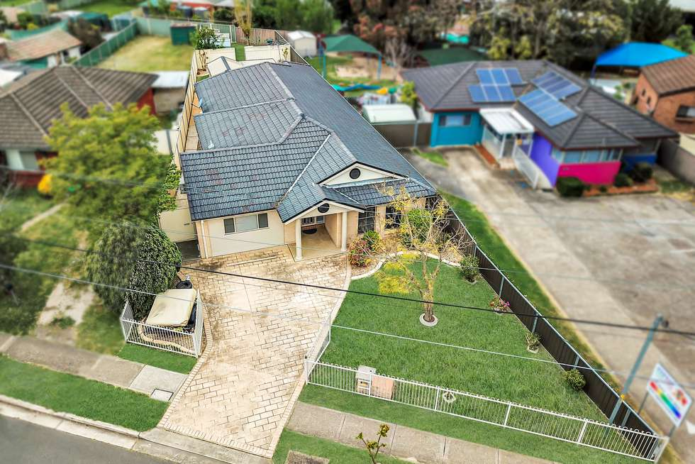 Second view of Homely house listing, 116 Woodriff Street, Penrith NSW 2750