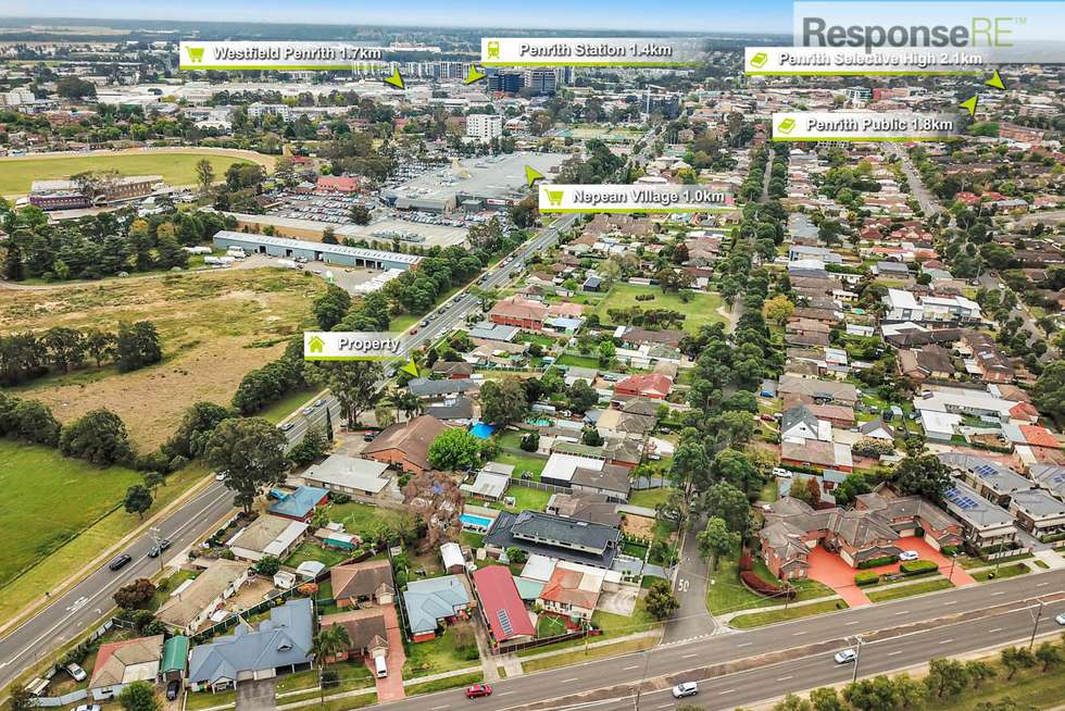 Third view of Homely house listing, 116 Woodriff Street, Penrith NSW 2750