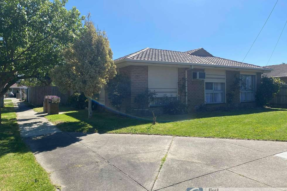 Second view of Homely house listing, 435 Cheltenham Road, Keysborough VIC 3173