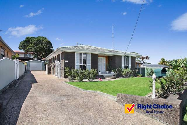 265 Shellharbour Road, Barrack Heights NSW 2528
