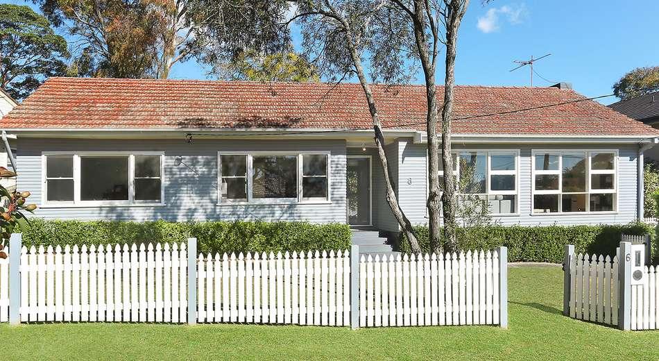 6 Beswick Avenue, North Ryde NSW 2113