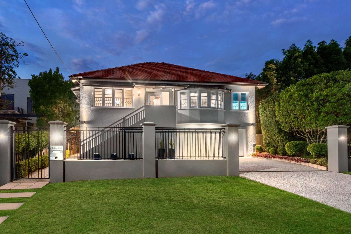 Main view of Homely house listing, 78 Ascot Street, Ascot QLD 4007