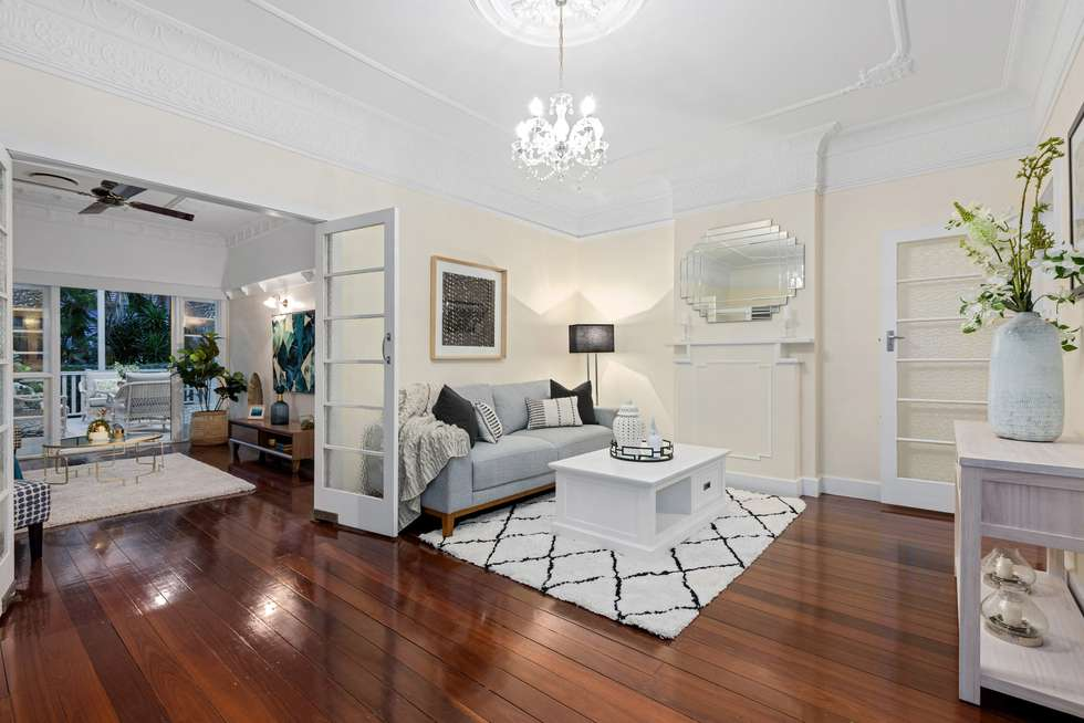 Second view of Homely house listing, 78 Ascot Street, Ascot QLD 4007