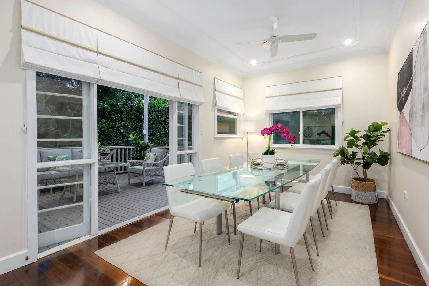 Fifth view of Homely house listing, 78 Ascot Street, Ascot QLD 4007