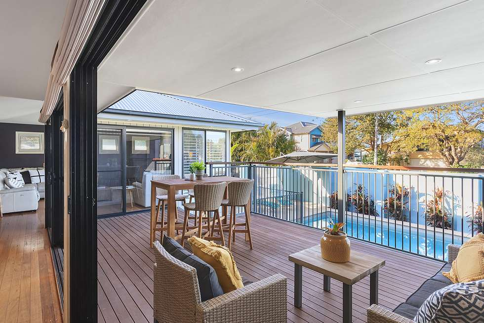 Second view of Homely house listing, 11 Sorrento Road, Empire Bay NSW 2257