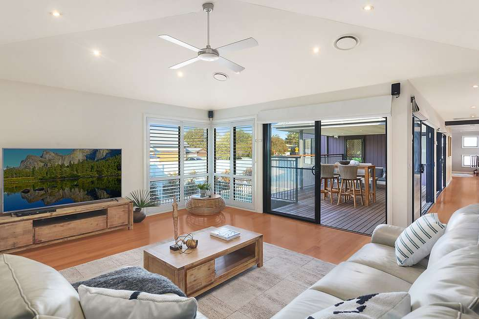Third view of Homely house listing, 11 Sorrento Road, Empire Bay NSW 2257