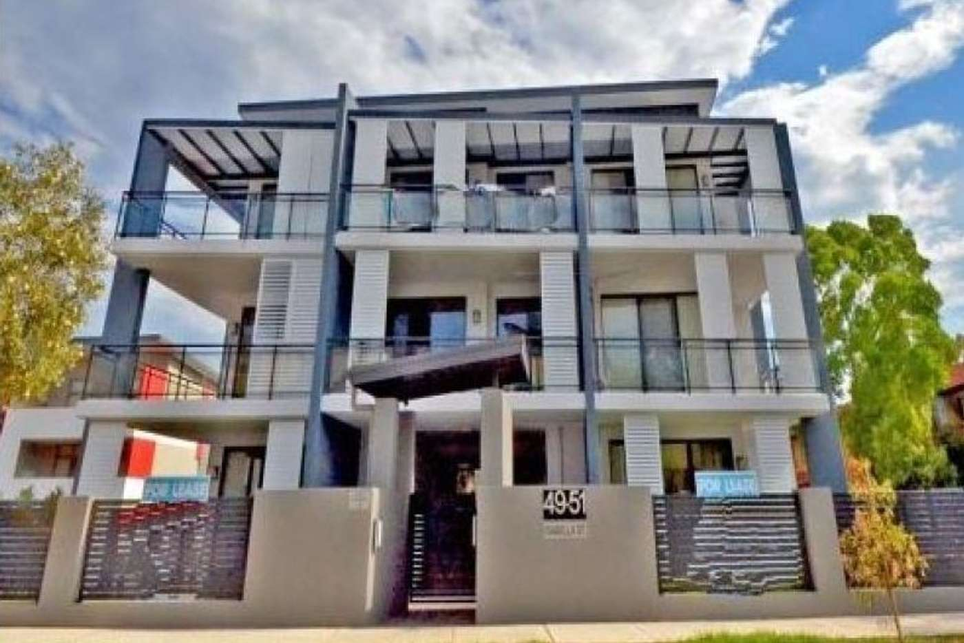 Main view of Homely apartment listing, 16/49-51 Isabella Street, North Parramatta NSW 2151