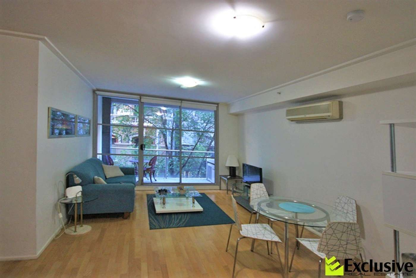 Main view of Homely apartment listing, Level 2/204/355 Kent Street, Sydney NSW 2000