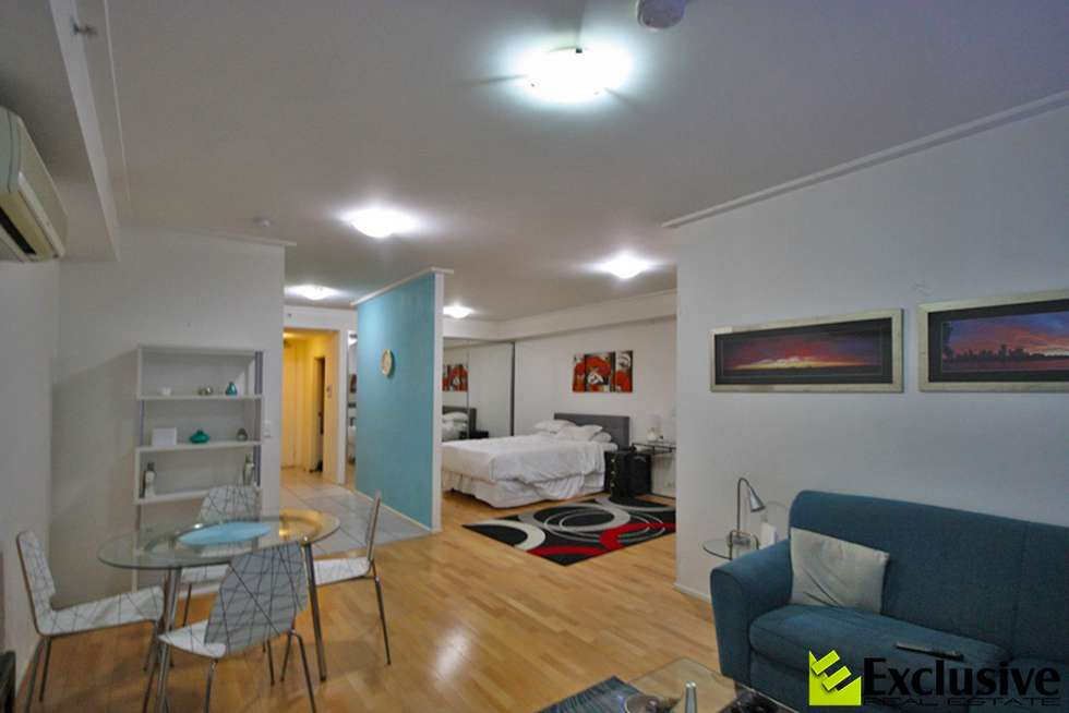 Second view of Homely apartment listing, Level 2/204/355 Kent Street, Sydney NSW 2000