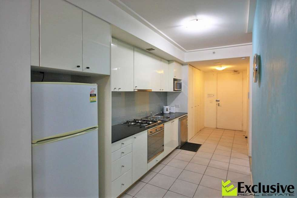 Fourth view of Homely apartment listing, Level 2/204/355 Kent Street, Sydney NSW 2000