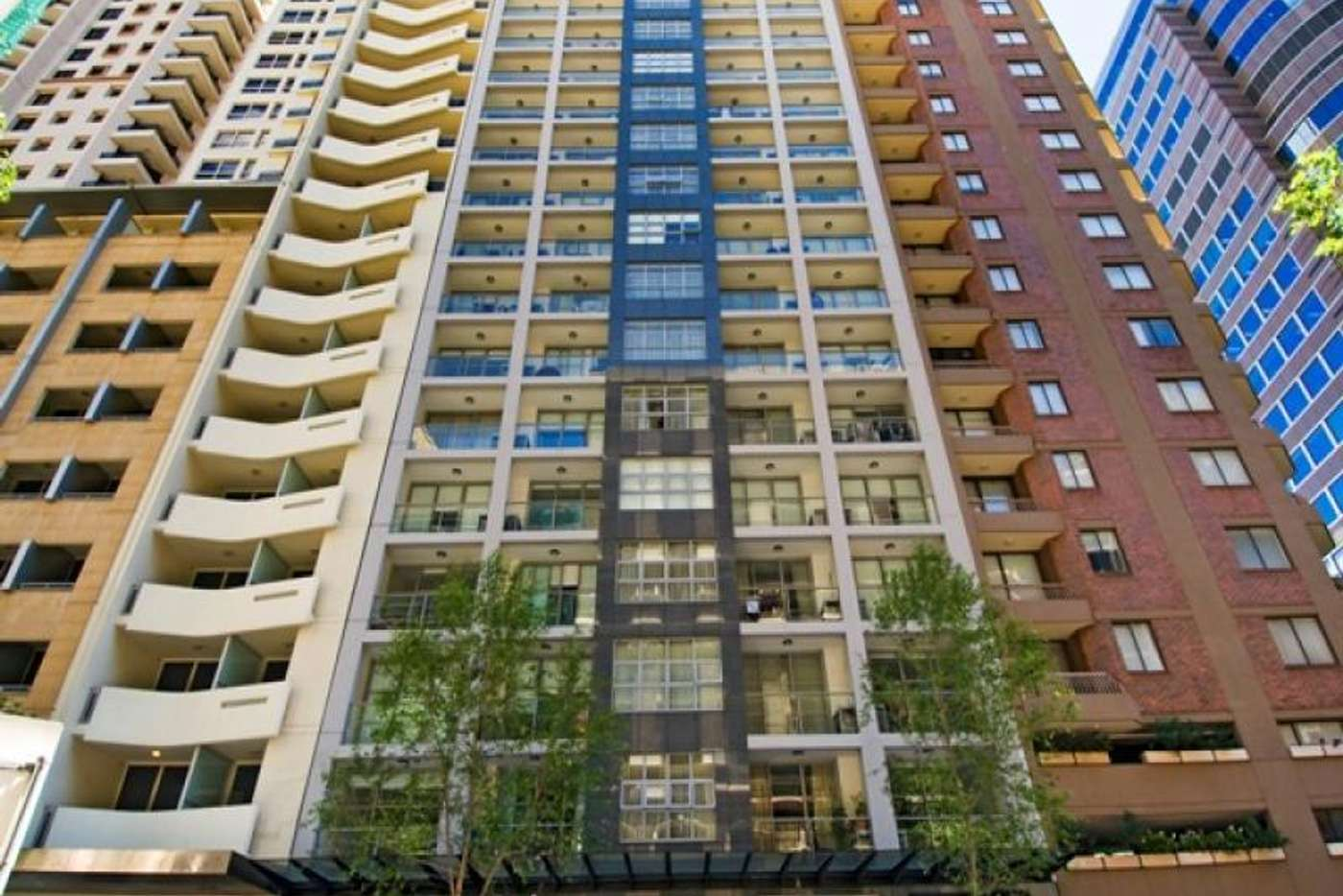 Sixth view of Homely apartment listing, Level 2/204/355 Kent Street, Sydney NSW 2000