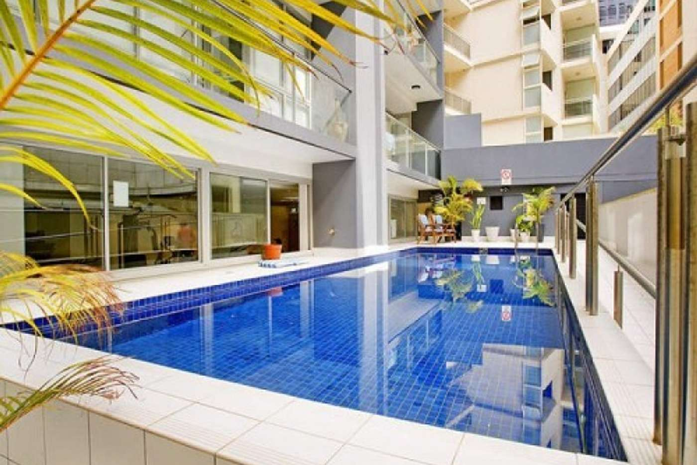 Seventh view of Homely apartment listing, Level 2/204/355 Kent Street, Sydney NSW 2000