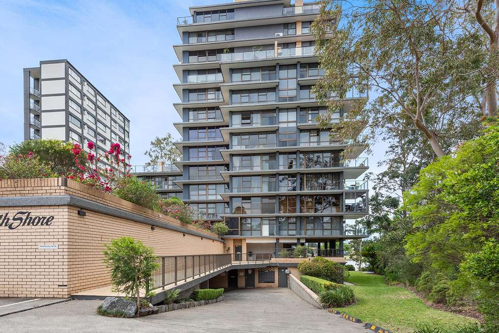 Third view of Homely unit listing, 24/58 Sandford Street, St Lucia QLD 4067