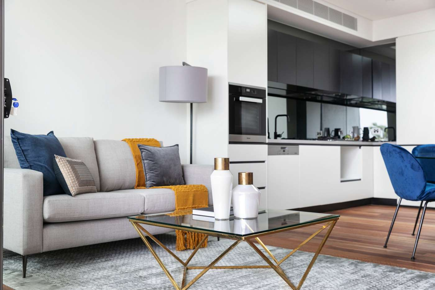 Main view of Homely apartment listing, 85/6-8 Crewe Place, Rosebery NSW 2018