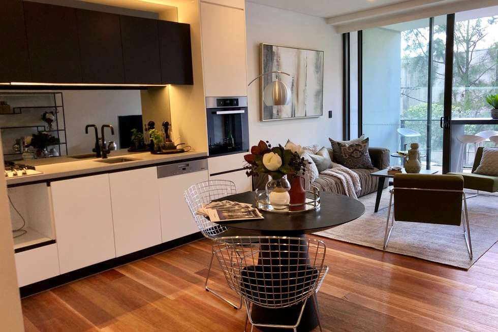 Fifth view of Homely apartment listing, 85/6-8 Crewe Place, Rosebery NSW 2018