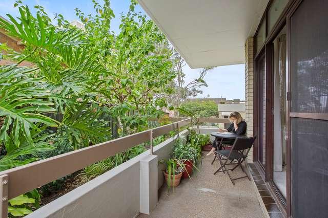 10/3-5 Hilltop Crescent, Fairlight NSW 2094