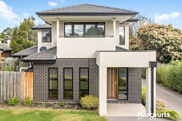 1/4 Chivalry Avenue, Glen Waverley VIC 3150