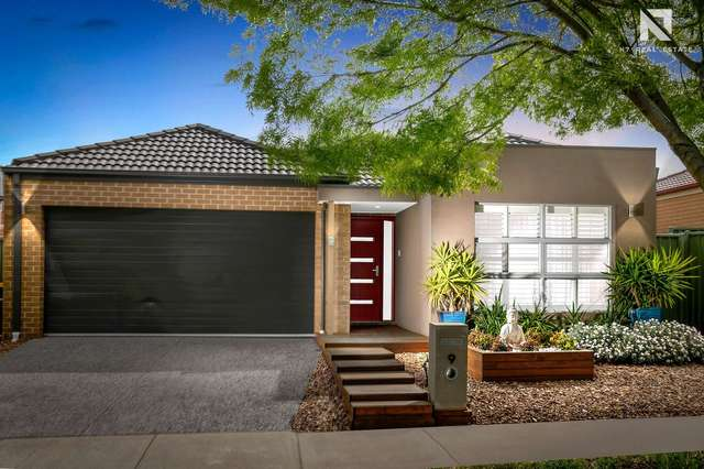 9 Pepper Tree Court, Caroline Springs VIC 3023