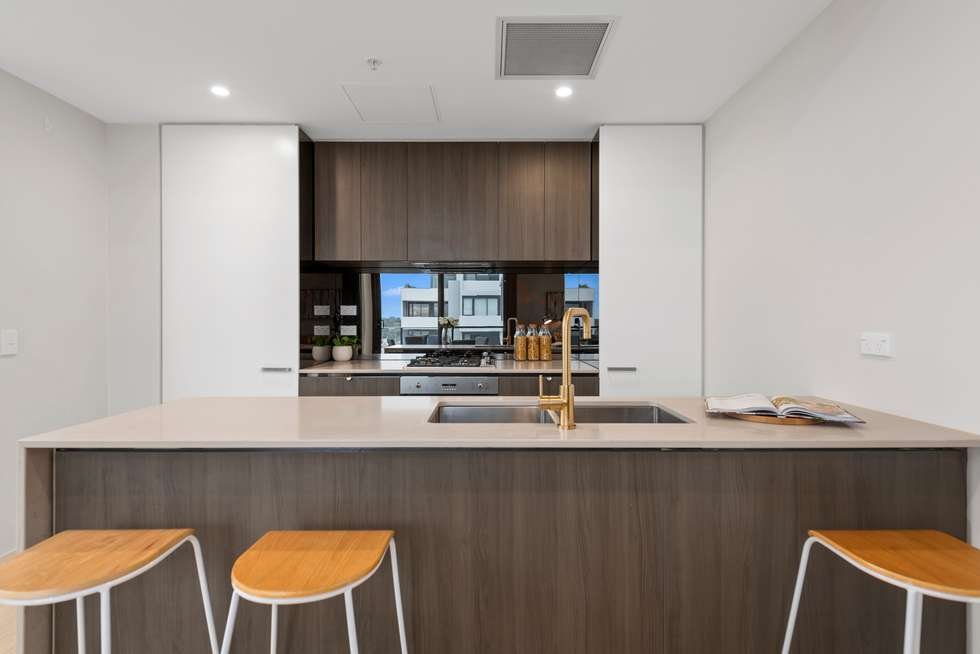 Third view of Homely apartment listing, 92/117 Pacific Highway, Hornsby NSW 2077