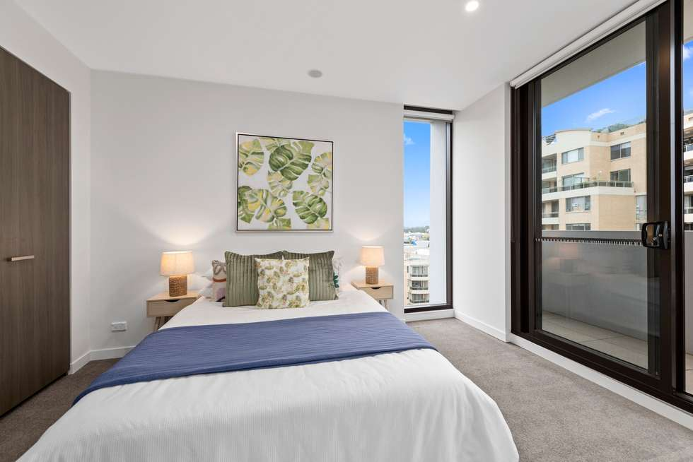 Fourth view of Homely apartment listing, 92/117 Pacific Highway, Hornsby NSW 2077