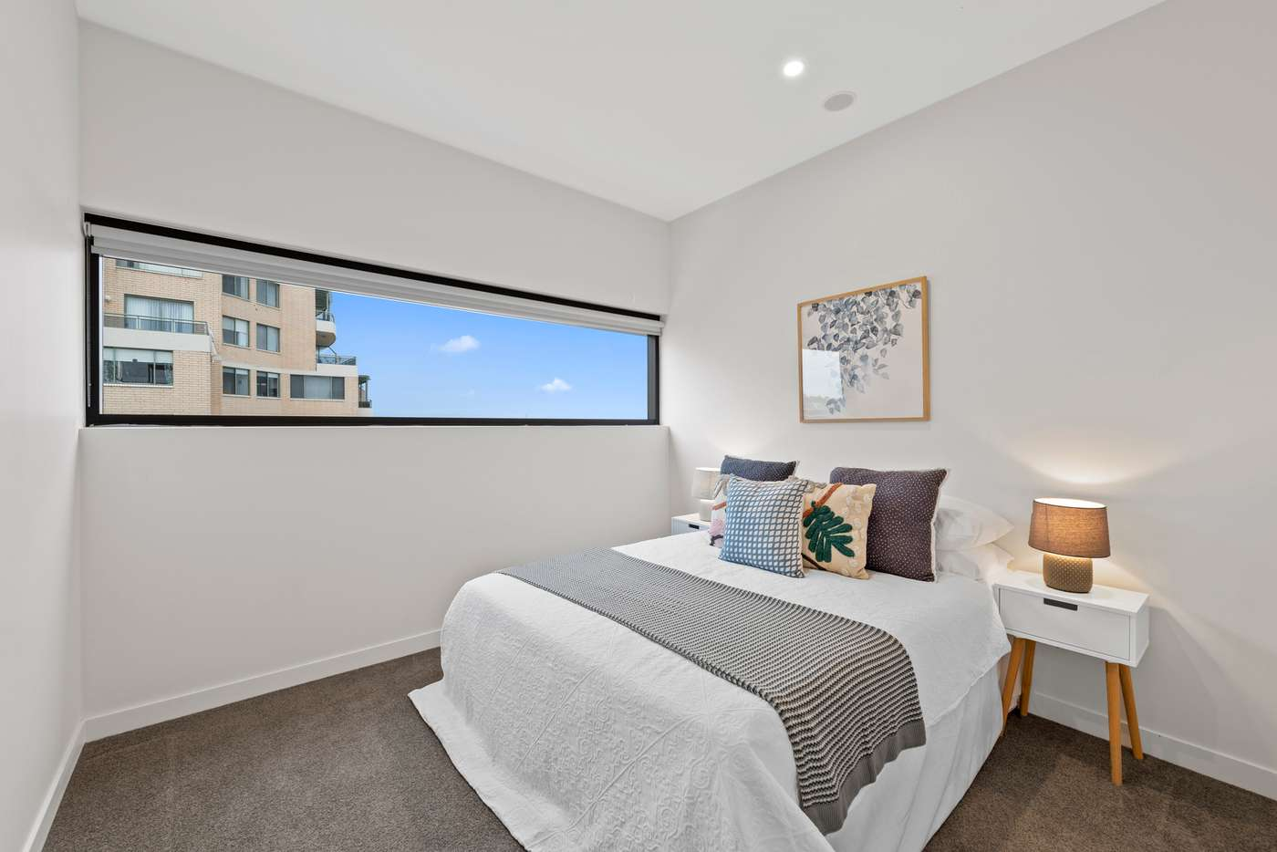 Fifth view of Homely apartment listing, 92/117 Pacific Highway, Hornsby NSW 2077