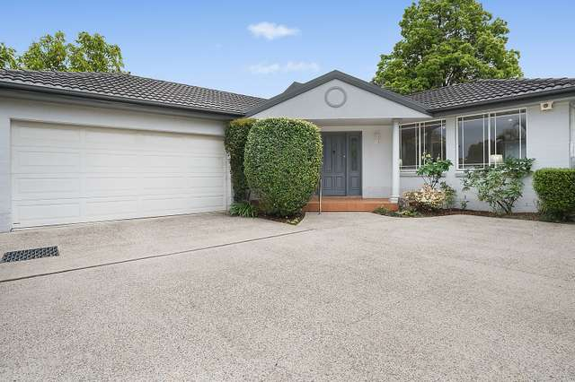 16B Northcote Road, Hornsby NSW 2077