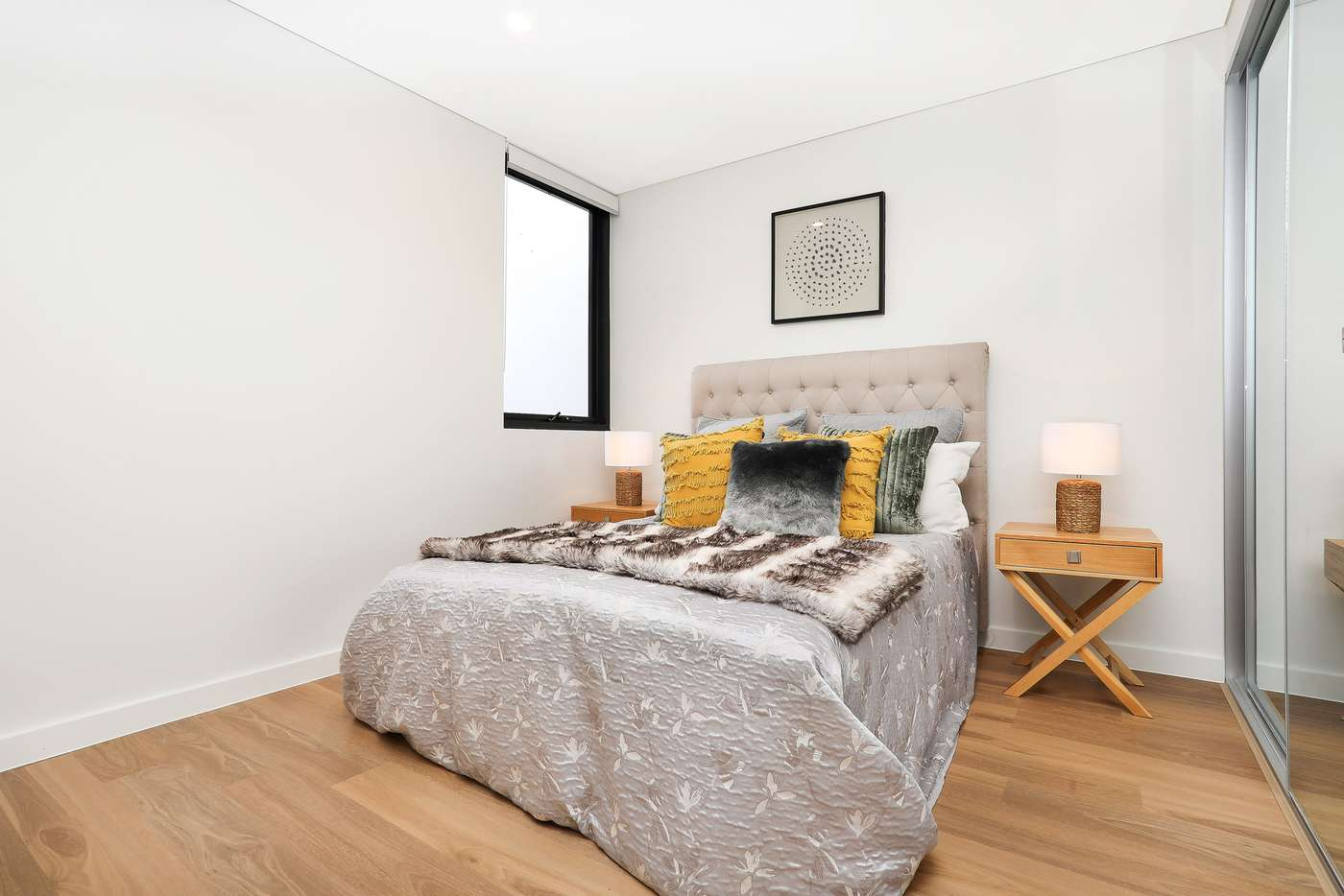 Sixth view of Homely apartment listing, 503/2 Murrell Street, Ashfield NSW 2131