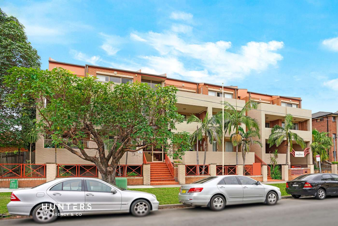 Main view of Homely apartment listing, 3/20-22 Brickfield Street, North Parramatta NSW 2151
