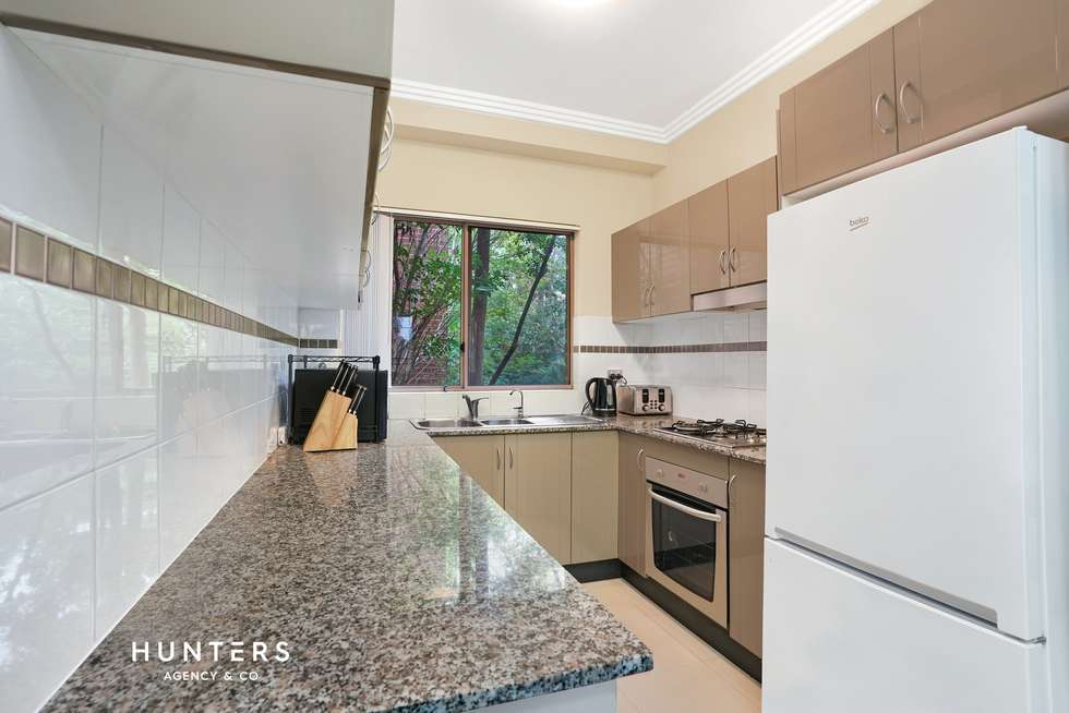 Second view of Homely apartment listing, 3/20-22 Brickfield Street, North Parramatta NSW 2151