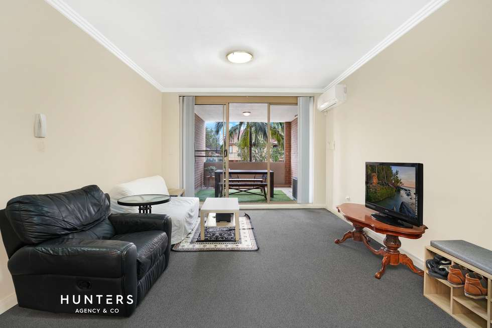 Third view of Homely apartment listing, 3/20-22 Brickfield Street, North Parramatta NSW 2151