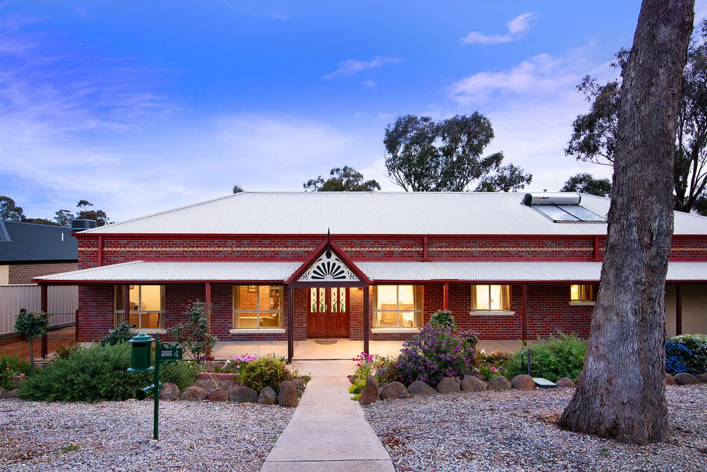 Main view of Homely house listing, 4 Hastings Drive, Maiden Gully VIC 3551