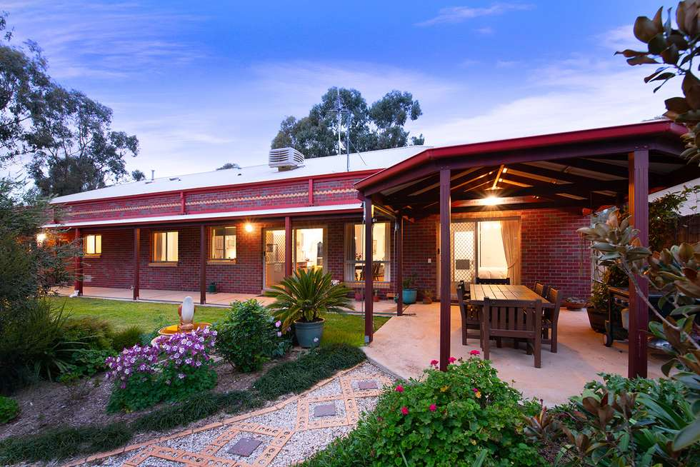 Second view of Homely house listing, 4 Hastings Drive, Maiden Gully VIC 3551