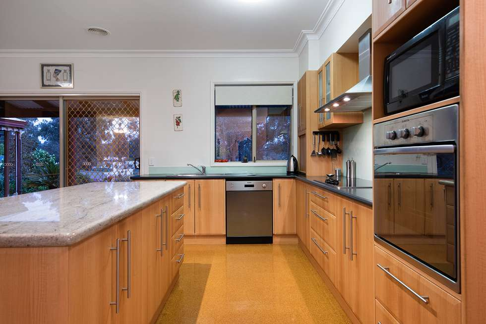 Third view of Homely house listing, 4 Hastings Drive, Maiden Gully VIC 3551
