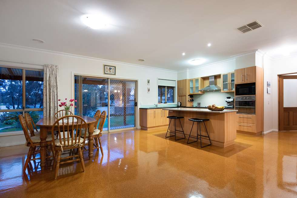 Fourth view of Homely house listing, 4 Hastings Drive, Maiden Gully VIC 3551